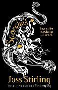 Cover-Bild zu Scorched von Stirling, Joss