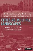 Cover-Bild zu Cities as Multiple Landscapes (eBook) von Hasse, Jürgen (Beitr.)