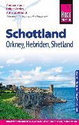 Cover-Bild zu Reise Know-How Reiseführer Schottland - mit Orkney, Hebriden und Shetland (eBook) von Braun, Andreas