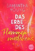 Cover-Bild zu Das Erbe des Flammenmädchens (eBook) von Young, Samantha