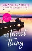 Cover-Bild zu The Truest Thing (eBook) von Young, Samantha