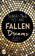 Cover-Bild zu Fallen Dreams - Endlose Sehnsucht (eBook) von Young, Samantha