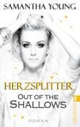 Cover-Bild zu Out of the Shallows - Herzsplitter (Deutsche Ausgabe) (eBook) von Young, Samantha