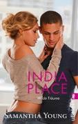 Cover-Bild zu India Place - Wilde Träume (Deutsche Ausgabe) (eBook) von Young, Samantha