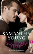 Cover-Bild zu Scotland Street - Sinnliches Versprechen (Deutsche Ausgabe) (eBook) von Young, Samantha