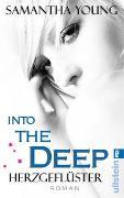 Cover-Bild zu Into the Deep - Herzgeflüster (Deutsche Ausgabe) von Young, Samantha