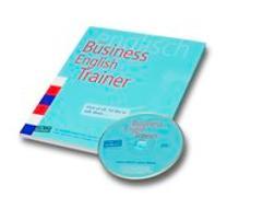 Cover-Bild zu Der Business-English-Trainer von Hohl, Christoph