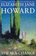 Cover-Bild zu Howard, Elizabeth Jane: The Sea Change (eBook)