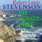 Cover-Bild zu eBook Robert Louis Stevenson: Die Schatzinsel