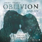 Cover-Bild zu eBook Oblivion 3. Lichtflackern