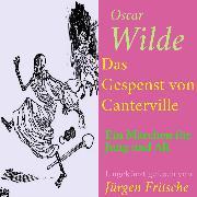 Cover-Bild zu eBook Oscar Wilde: Das Gespenst von Canterville