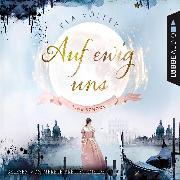 Cover-Bild zu eBook Auf ewig uns - Time School, (Gekürzt)
