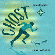 Cover-Bild zu eBook Ghost - Jede Menge Leben