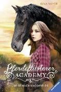 Cover-Bild zu Pferdeflüsterer-Academy, Band 1: Reise nach Snowfields
