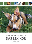 Cover-Bild zu Hundeverhalten - Das Lexikon