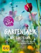 Cover-Bild zu Gartenjahr für Einsteiger