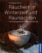 Cover-Bild zu Räuchern in Winterzeit und Raunächten