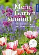 Cover-Bild zu Mein Garten summt!