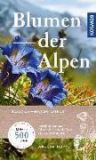 Cover-Bild zu Blumen der Alpen