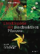 Cover-Bild zu Enzyklopädie der psychoaktiven Pflanzen