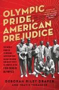 Cover-Bild zu eBook Olympic Pride, American Prejudice