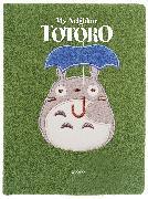 Cover-Bild zu Studio Ghibli (Fotogr.): My Neighbor Totoro: Totoro Plush Journal
