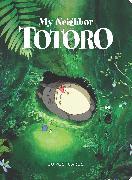 Cover-Bild zu Studio Ghibli (Fotogr.): My Neighbor Totoro: 30 Postcards