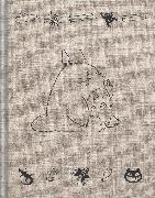 Cover-Bild zu Studio Ghibli (Fotogr.): My Neighbor Totoro Sketchbook