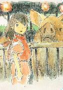 Cover-Bild zu Studio Ghibli (Fotogr.): Spirited Away Journal