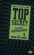 Cover-Bild zu Muchamore, Robert: Top Secret. Das Kartell