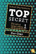 Cover-Bild zu Muchamore, Robert: Top Secret. Der Clan