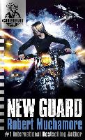 Cover-Bild zu Muchamore, Robert: New Guard (eBook)