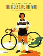 Cover-Bild zu Negrescolor, Joan: She rides like the Wind