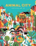 Cover-Bild zu Negrescolor, Joan: Animal City