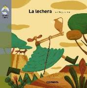 Cover-Bild zu Negrescolor, Joan: La Lechera