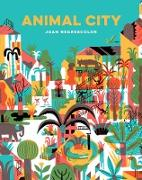 Cover-Bild zu Negrescolor, Joan: Animal City (eBook)