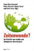 Cover-Bild zu Zeitenwende? von Gottwald, Franz-Theo (Hrsg.)