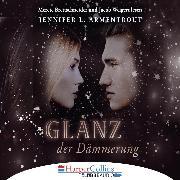 Cover-Bild zu Glanz der Dämmerung - Götterleuchten 3 (Gekürzt) (Audio Download) von Armentrout, Jennifer L.