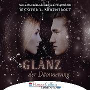 Cover-Bild zu Glanz der Dämmerung - Götterleuchten 3 (Ungekürzt) (Audio Download) von Armentrout, Jennifer L.