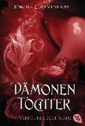 Cover-Bild zu Dämonentochter - Verführerische Nähe von Armentrout, Jennifer L.