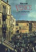 Cover-Bild zu Grundy, Milton: Venice (eBook)