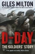 Cover-Bild zu Milton, Giles: D-Day (eBook)