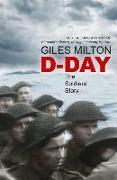 Cover-Bild zu Milton, Giles: D-Day