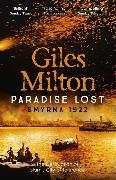 Cover-Bild zu Milton, Giles: Paradise Lost