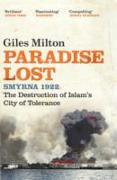 Cover-Bild zu Milton, Giles: Paradise Lost (eBook)