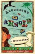 Cover-Bild zu Milton, Giles: According to Arnold (eBook)