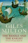 Cover-Bild zu Milton, Giles: Riddle and the Knight (eBook)