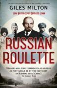 Cover-Bild zu Milton, Giles: Russian Roulette (eBook)