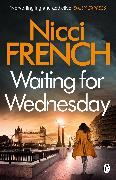 Cover-Bild zu Waiting for Wednesday von French, Nicci