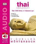 Cover-Bild zu Visuelles Wörterbuch Thai Deutsch